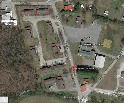 McMinnville TN Multi Family 5+ For Sale: $3,750,000