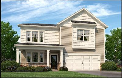 Single Family Home Active - Showing: 3709 Sweetbriar Avenue Lot 42