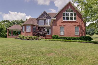 Columbia Single Family Home Under Contract - Showing: 3019 Viewpointe Way