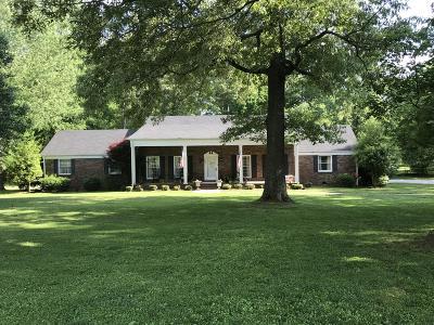 Portland Single Family Home Active - Showing: 104 W Longview Dr