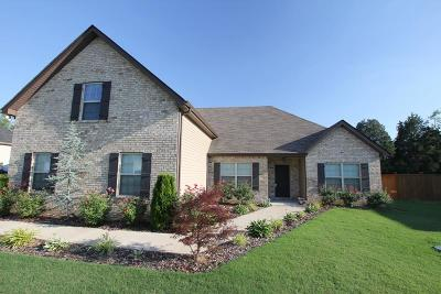 Single Family Home Sold: 1317 Round Rock Dr