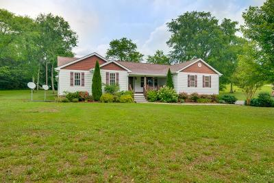 Watertown TN Single Family Home For Sale: $559,900
