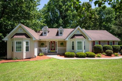 Single Family Home Sold: 202 Overlook Ct