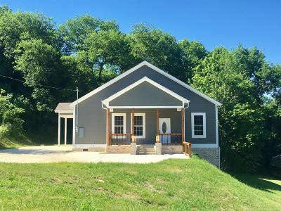 Columbia  Single Family Home For Sale: 504 Skyline Dr