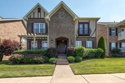 Franklin Single Family Home For Sale: 514 Pennystone Dr