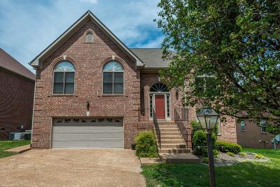Hermitage Single Family Home Under Contract - Showing: 4812 Peninsula Pointe Dr