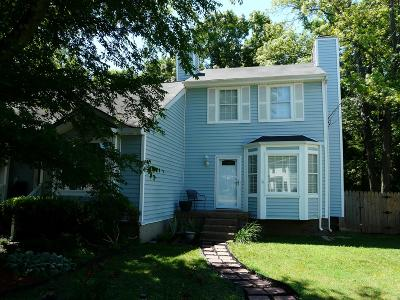Davidson County Single Family Home Active - Showing: 3336 Oak Trees Ct