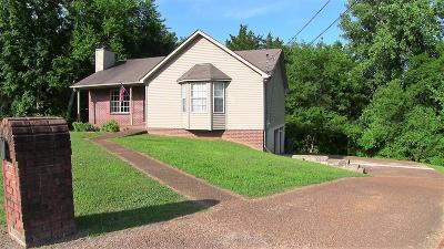 Wilson County Single Family Home Active - Showing: 107 Cedarwood Ct