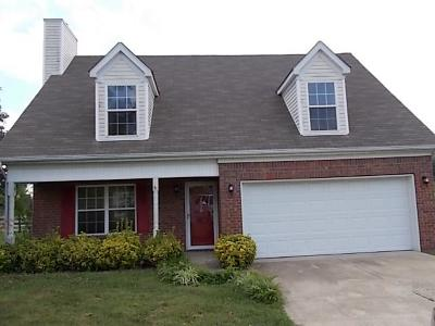 Rental Leased: 1720 Portview Ct