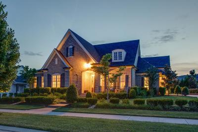 The Grove Single Family Home For Sale: 6229 Wild Heron Way (Lot 2031)
