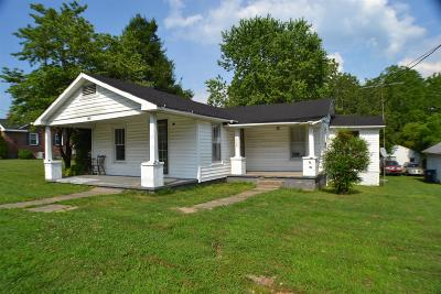 Smithville Single Family Home For Sale: 720 S College St