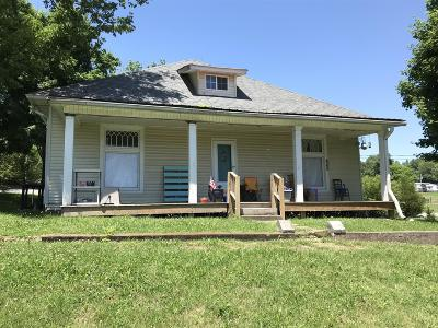 Sumner County Single Family Home Active - Showing: 1115 Park