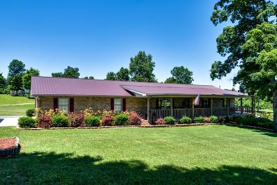 Charlotte Single Family Home For Sale: 4129 Highway 48 North