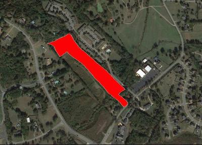 Hendersonville Residential Lots & Land For Sale: Center Point Rd