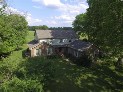 Mount Pleasant Single Family Home Under Contract - Showing: 1010 Massey Rd