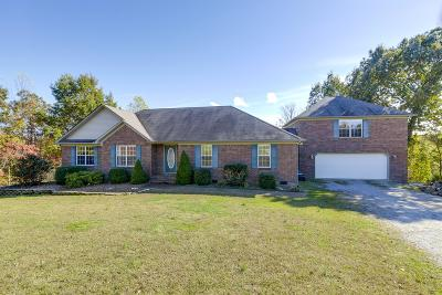 Hampshire Single Family Home For Sale: 132 Walton Rd