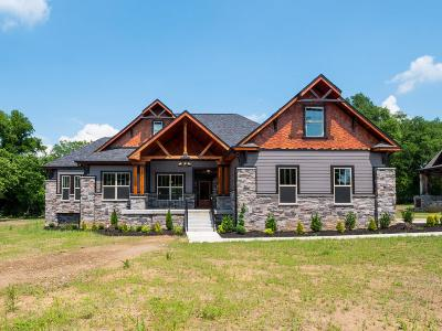 Madison Single Family Home Under Contract - Showing: 1461 Neelys Bend Rd