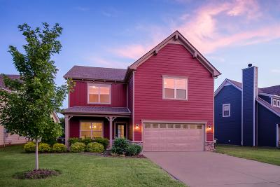 Single Family Home Active - Showing: 5717 Enclave Dr