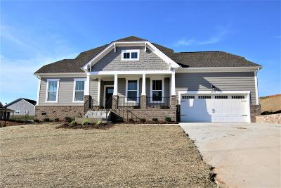 Columbia Single Family Home Active - Showing: 2739 Nottingham Dr