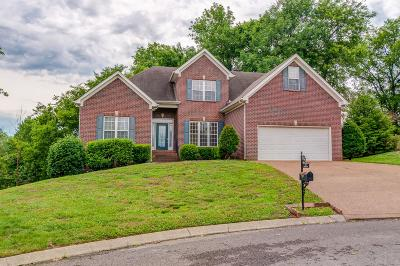 Thompsons Station Single Family Home Active - Showing: 2785 Rutland Ct