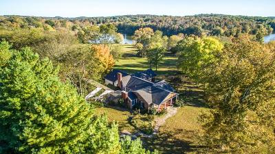 Mount Juliet Single Family Home Under Contract - Showing: 4300 Benders Ferry Rd