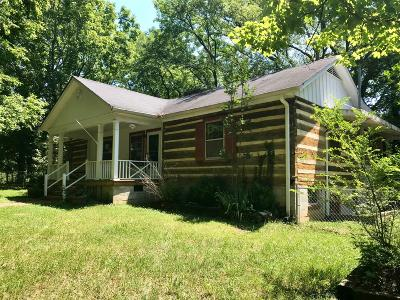 Columbia Single Family Home Active - Showing: 1642 Vaughn Rd