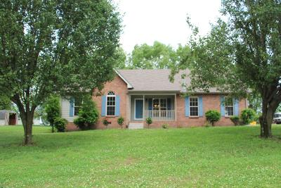 Robertson County Single Family Home Active - Showing: 3023 McQuiston Dr