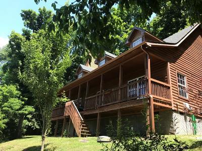 Smithville Single Family Home For Sale: 1160 Shoreside Dr