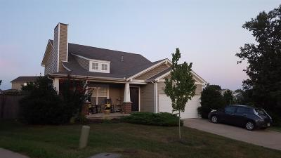 Mount Juliet Single Family Home Active - Showing: 3106 Kingston Ct