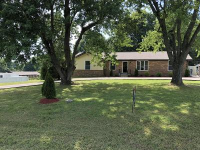 Robertson County Single Family Home Active - Showing: 1211 Southwark Dr