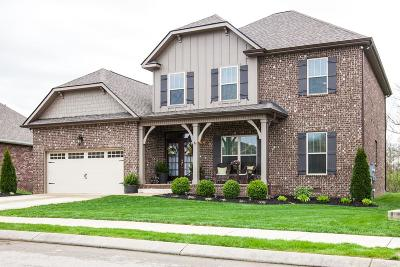 Spring Hill Single Family Home Active - Showing: 3013 Dogwood Trl