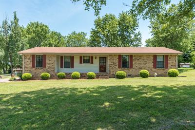 Robertson County Single Family Home Active - Showing: 304 Hamlett Dr