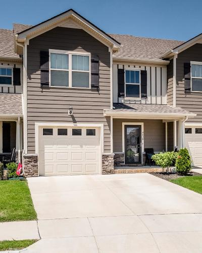 Spring Hill Condo/Townhouse Under Contract - Not Showing: 4038 Commons Dr