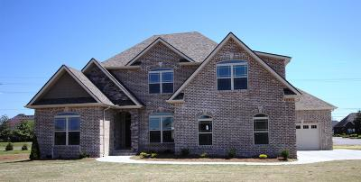 Single Family Home Active - Showing: 2806 Bertram Ct (Lot 143)