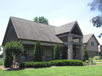 Lawrenceburg Single Family Home Active - Showing: 705 W Douglas Dr