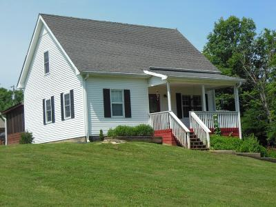 Robertson County Single Family Home Active - Showing: 3155 Possum Trot Rd