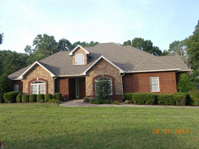 Ashland City TN Single Family Home Active - Showing: $389,900