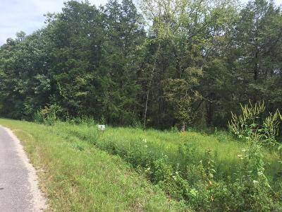 Spring Hill  Residential Lots & Land For Sale: Ollie Chunn Road, Tract 8