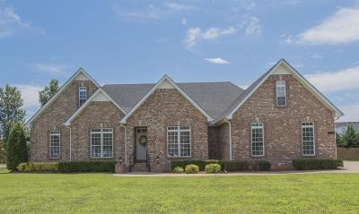 Single Family Home Active - Showing: 2648 Marilyn Ct
