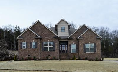 Murfreesboro Single Family Home Active - Showing: 644 Twin View Dr