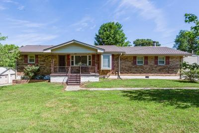 Vanleer Single Family Home Active - Showing: 1260 Cedar Creek Rd