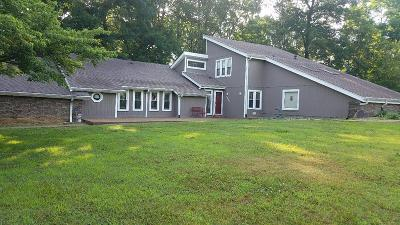 Robertson County Single Family Home Active - Showing: 2527 Barwood Dr
