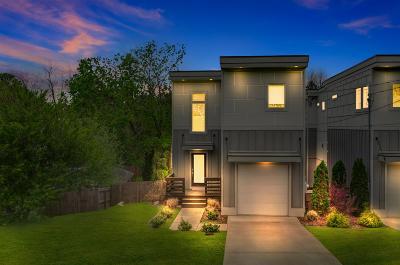 Nashville Single Family Home Active - Showing: 2322 Dalebrook Ct