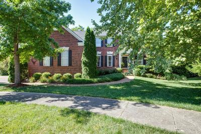 Franklin Single Family Home Under Contract - Showing: 335 Stillcreek Dr