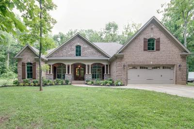 Murfreesboro Single Family Home For Sale: 3804 Rowland Rd