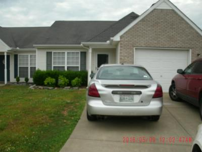 Smyrna Single Family Home Under Contract - Showing: 608 Seaford Ct