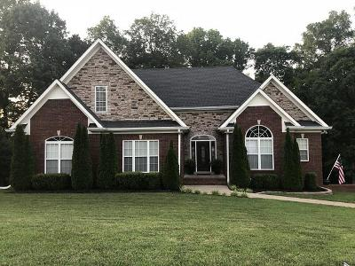 Montgomery County Single Family Home Under Contract - Showing: 2989 Surrey Ridge Rd
