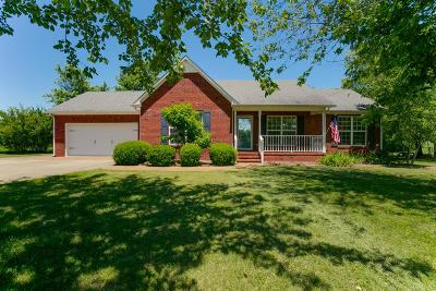 Spring Hill Single Family Home Active - Showing: 3605 Chunn Valley