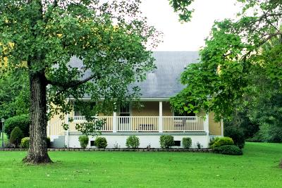 Dickson Single Family Home Active - Showing: 1239 Highway 48 S