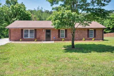 Pegram Single Family Home Under Contract - Showing: 5606 Zapata Dr